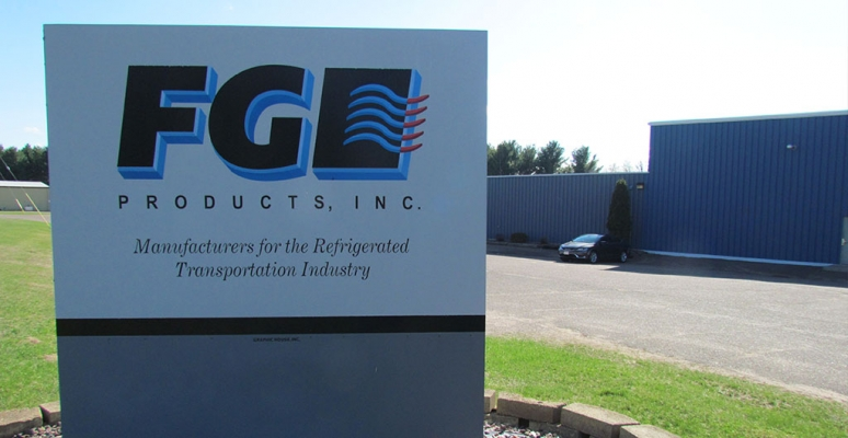 About | FG Products | Refrigeration Transportation Solutions