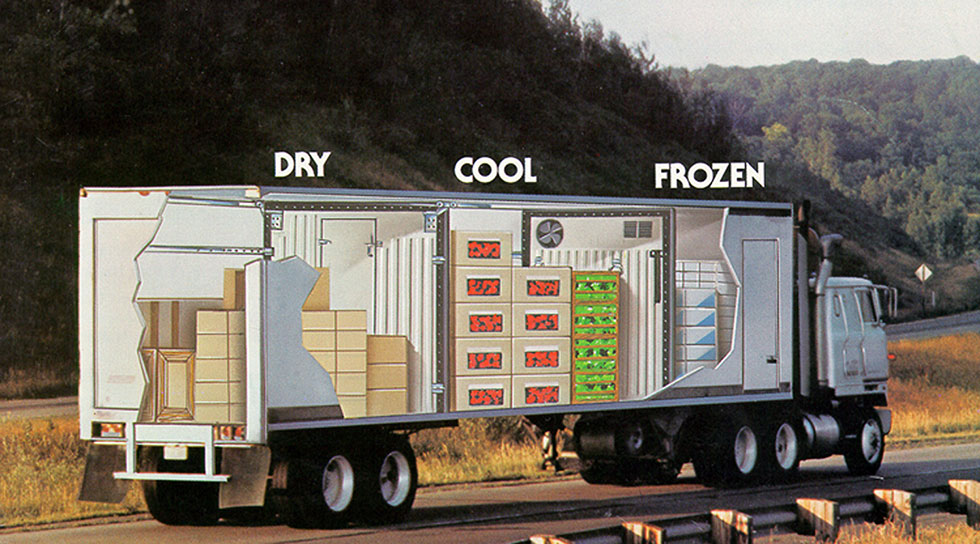 Refrigerated Transportation Industry Studies | FG Products Inc