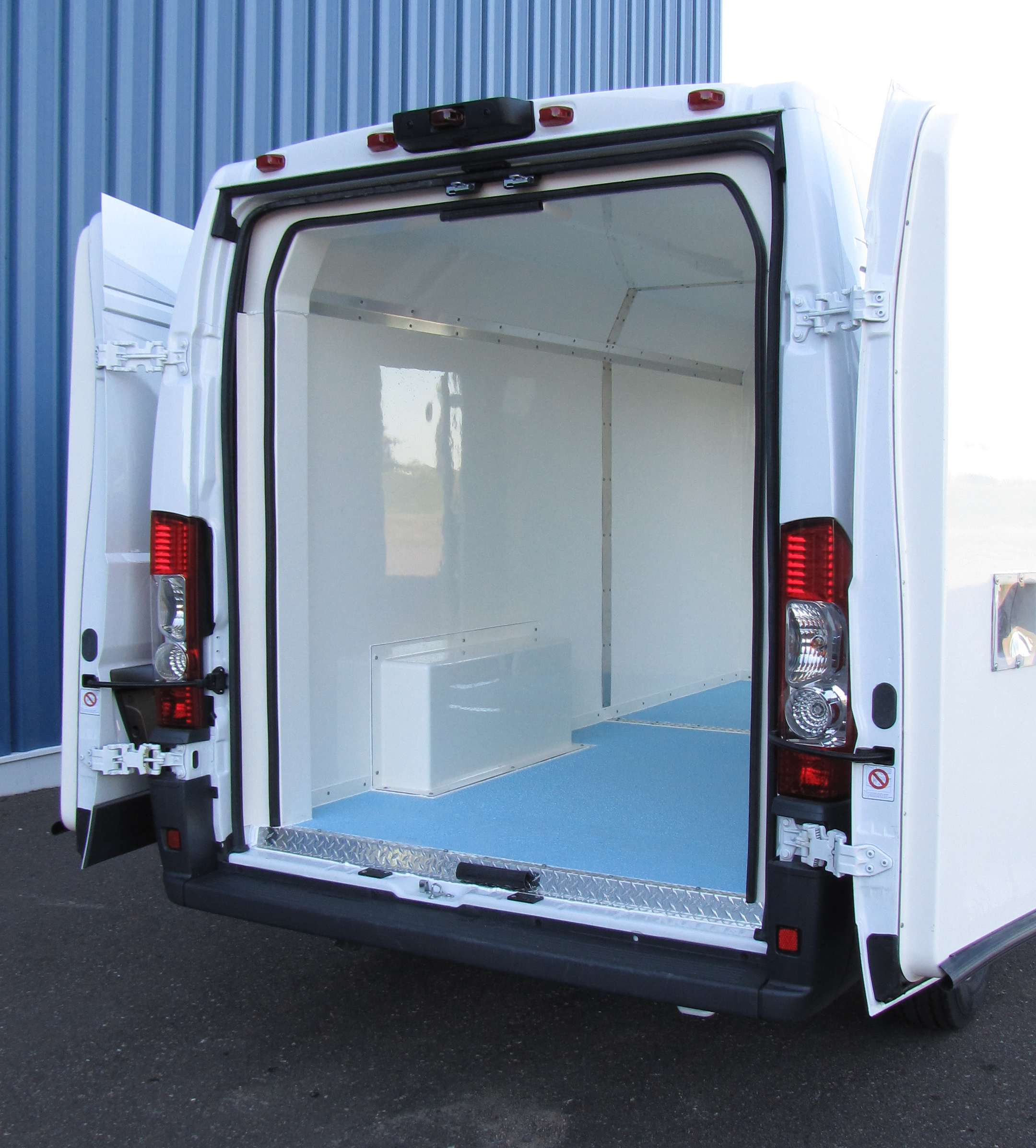Van Insulation Kit
